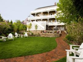 The Veranda House Hotel Collection, Nantucket