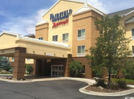 Fairfield Inn & Suites by Marriott Yakima, Yakima