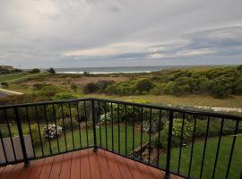 Beachfront Apartments, Narooma