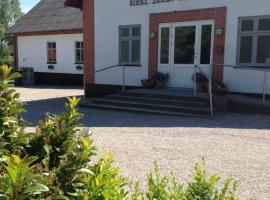 Kirke Saaby Forsamlingshus, Kirke Såby (nära Gammel Lejre)