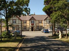 Lyons Nant Hall Hotel, Prestatyn