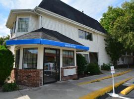 Motel 6 Hartford - Wethersfield, Wethersfield