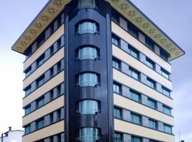 Hotel Mirador Del Moncayo, Ольвега