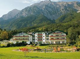 Alpenhotel Speckbacher Hof, Gnadenwald
