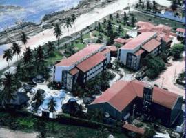 Hotel Canarius D'Gaibu