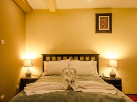 Cusco Bed and Breakfast