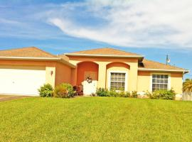 Cape Coral Bed & Breakfast