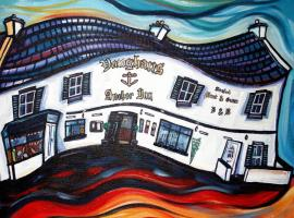 Vaughans Anchor Inn, Liscannor