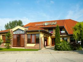 Penzion Fortune, Dunajská Streda