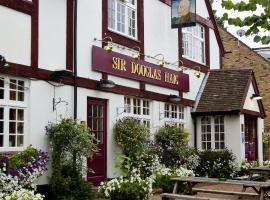 Sir Douglas Haig Inn, Effingham