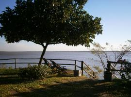 Posada de la Costa, Empedrado (Saladas yakınında)