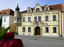 Alexander, Stříbro (Čerňovice yakınında)