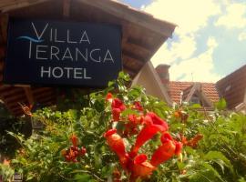 Hôtel Villa Teranga, Andernos-les-Bains