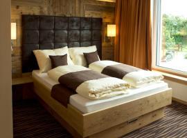 Alpenflair Hotel, Buchloe