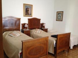 Apartment Casa Pucci, Pozzolo Formigaro