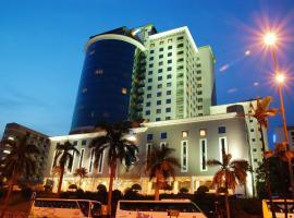 GBW酒店
