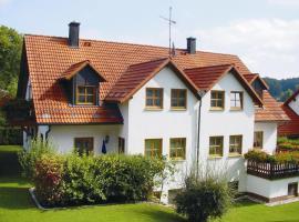 Haus Körber, Gößweinstein (Morschreuth yakınında)