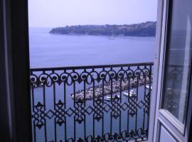 Hotel La Casa sul Mare, Прочида