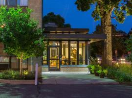 University Inn, Minneapolis