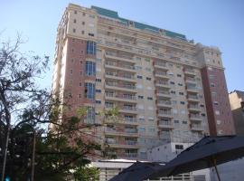 Cobertura Duplex Villa Paulista