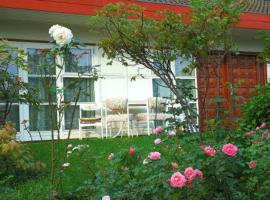 Rose-House Hillerød, Hillerød