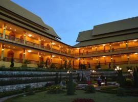 The M Bokeo Hotel, Ban Houayxay