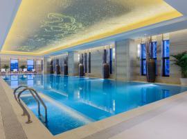 Wanda Realm Chifeng Hotel, Chifeng