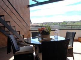 Apartamentos Cinco Rosas