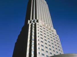 Cerulean Tower Tokyu Hotel, Tokyo