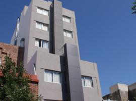 Novum Suites, Cordoba