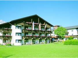 Hotel Edelweiss, Innsbruck (Götzens yakınında)