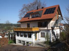 Ferienhaus Wetzel, Weiler-Simmerberg