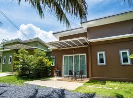 Bangtao Local House Rental