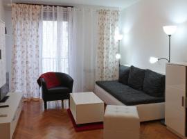 Apartment Lakatos