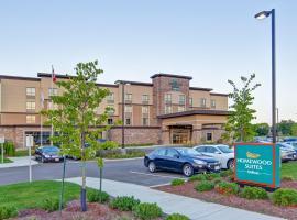 Homewood Suites by Hilton Waterloo/St. Jacobs, 워털루
