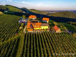 Weingut Reiterer, Kitzeck im Sausal