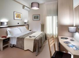 Hotel Conchiglia, Senigallia