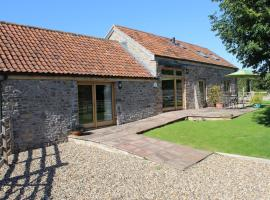 The Barn at Freemans Farm B&B, Alveston (Near Thornbury)