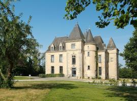 Domaine De Brandois - Les Collectionneurs, La Mothe-Achard (рядом с городом Le Girouard)