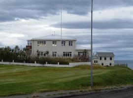Kiljan Apartments & Rooms, Blönduós