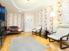 Standard Brusnika Apartment Kantemirovskaia