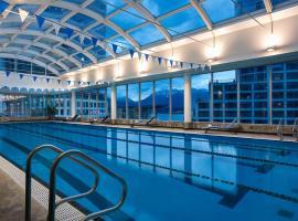 Auberge Vancouver Hotel Bintang 4 Ini Adalah Akomodasi Preferred Mereka Menyediakan Layanan Istimewa Harga Kompetitif Dan Ulasan Cemerlang Dari Tamu