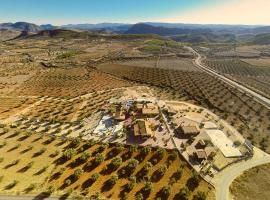 Complejo Rural La Tejera, Elche de la Sierra (Cerca de Ayna)