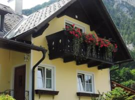 Grimmingapartment Maier, Stainach