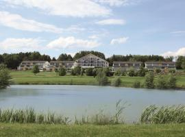 Wellnesshotel Golf Panorama, Lipperswil