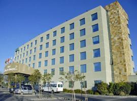 De 10 beste hotels met zwembaden in Santiago, Chili ...