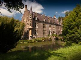 Hotel Kasteel Terworm, Heerlen