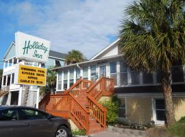 Holliday Inn Of Folly Beach