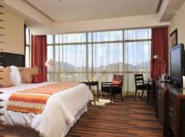 Hotel Dreams Araucania, Temuco