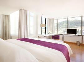Hotel Rio Amazonas